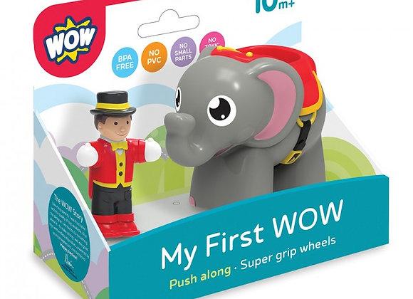 Wow Toys - Elephant