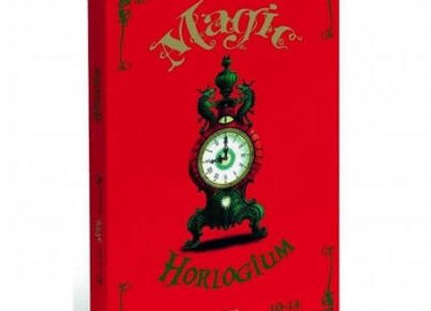 Magie Horlogium