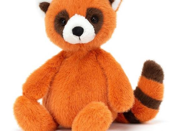 Jellycat Whispit Panda Roux - 26cm