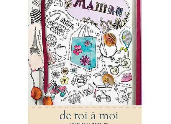 Maman - le journal de ta vie
