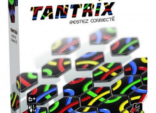 Tantrix stratégie- Gigamic