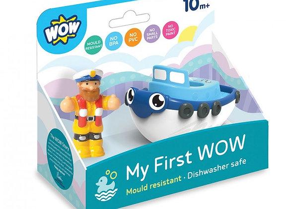 Wow Toys - Bateau