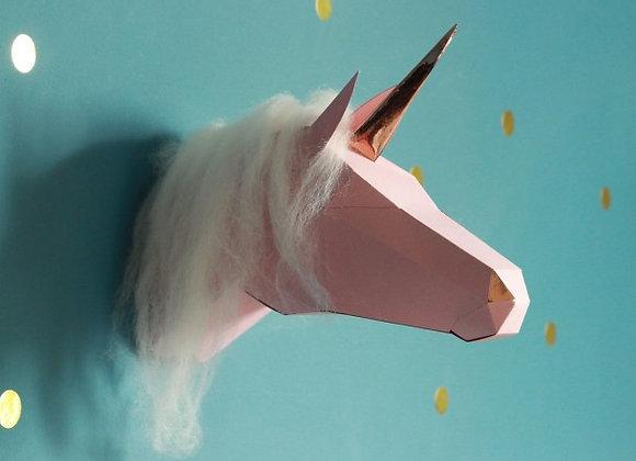 Atelier Imaginaire - Licorne