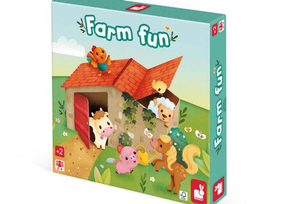 Janod -Fun farm
