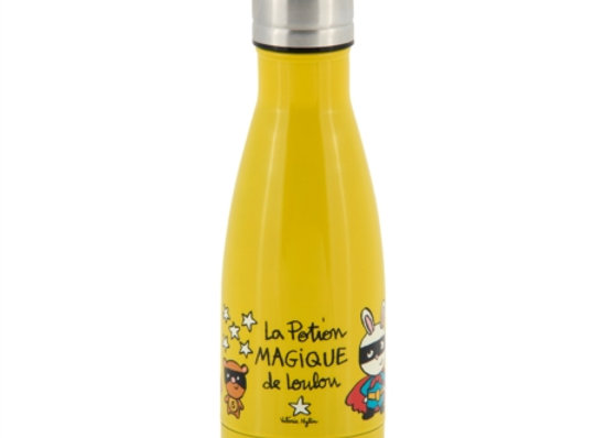 Bouteille isotherme  Loulou