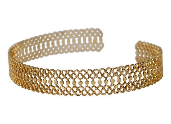 Bracelet Ellen, gold