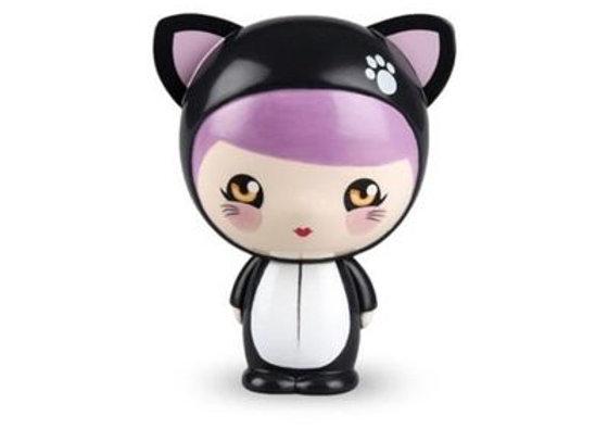 Figurine Wunzees chat
