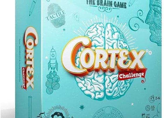 Cortex bleu