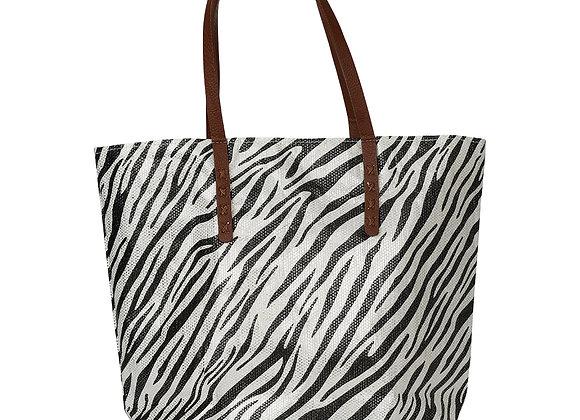 SAC Cap-Ferrat, zebra