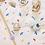 Thumbnail: Sac de rangement / tapis de jeux motif icones