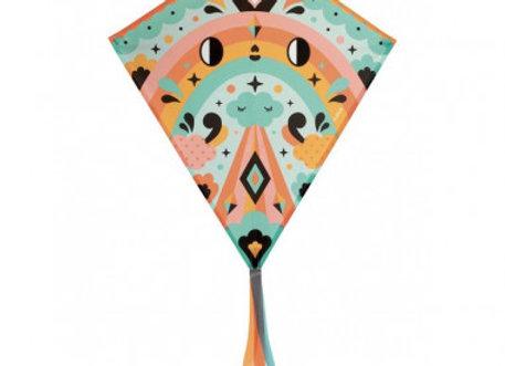Cerf volant kawai