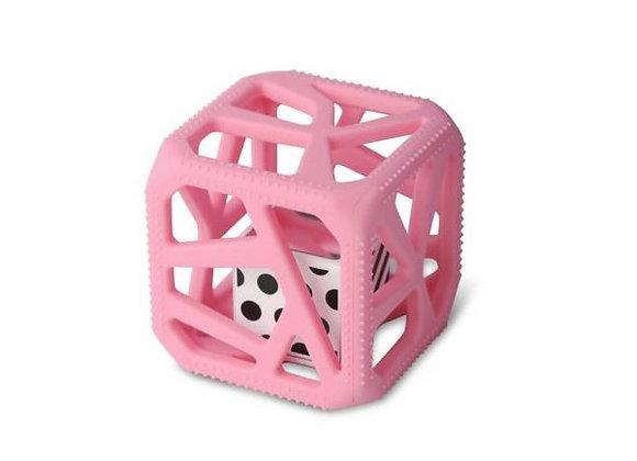 Le cube de dentition rose - Malarkey kids
