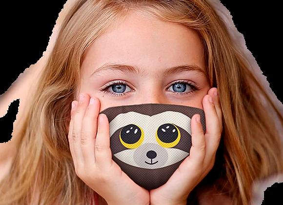 Masque Dangler - Paresseux