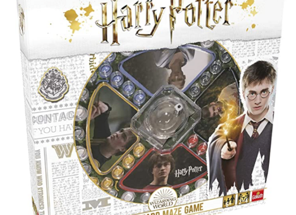 Jeu Harry Potter Triwizard Maze