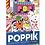 Thumbnail: POPPIK - Poster géant + 1600 stikers Street Art