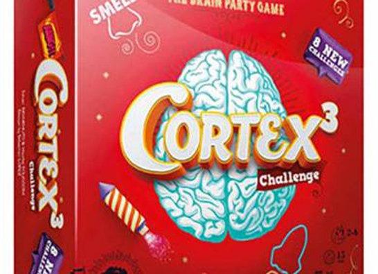 Cortex challenge 3 rouge