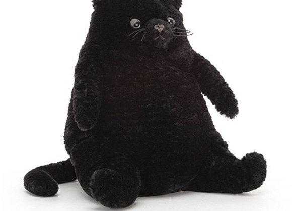 Jellycat Amore Chat Noir