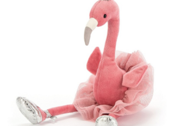 Flamant Chic - Jellycat