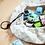Thumbnail: Petit sac de rangement voitures