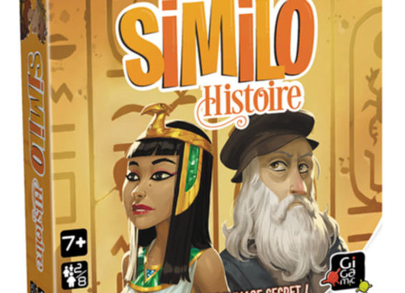Simili Histoire - Gigamic