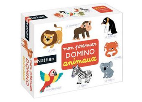 Dominos animaux