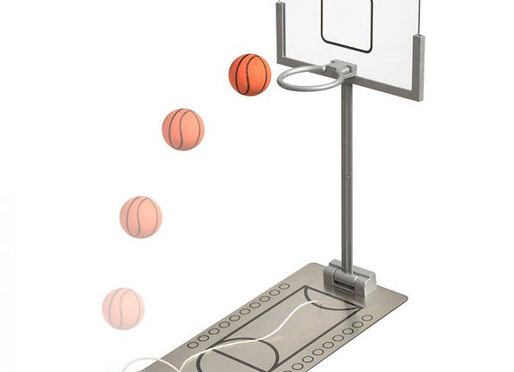 Mini jeu basket