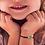 Thumbnail: Bracelet Les Minis  - Attrape rêve