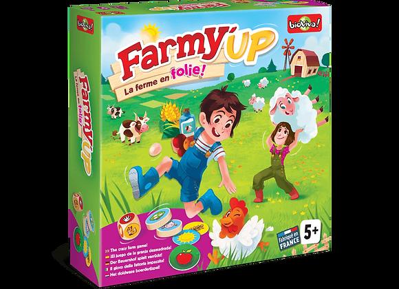 FARMY'UP  -  Bioviva