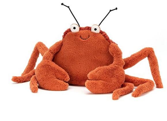 Crabe Crispin