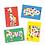 Thumbnail: Créer avec des stickers  grands animaux.Djeco