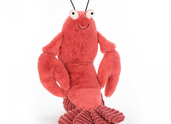 Jellycat grand homard