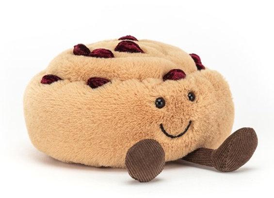 Pain aux raisins Amuseable