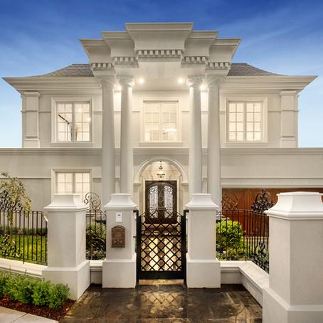 8 of the Best Display Homes in Boroondara