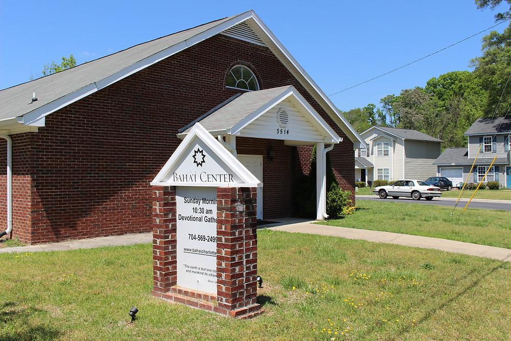 Baha'i Community Charlotte