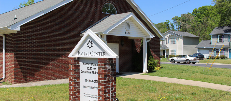 Striving to strengthen community ties in Charlotte, North Carolina