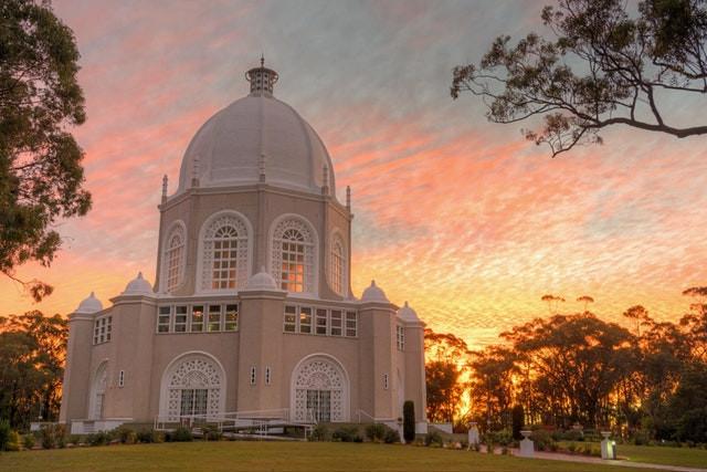Family Baha'i Feast Devotional Program