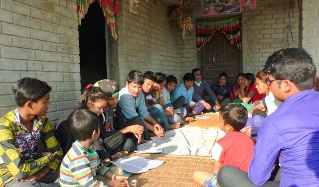 Nepal Bahai Faith