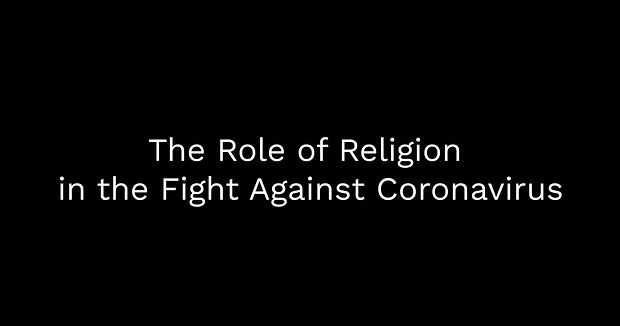 Role of Religion in the fight against Co