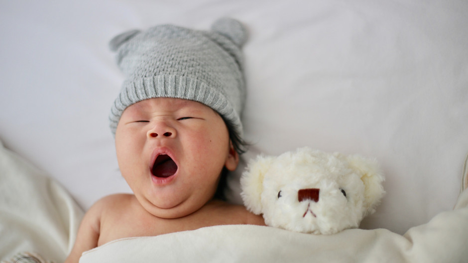 Baha'i Prayer for Newborn