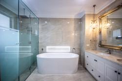 Houghton Bathroom