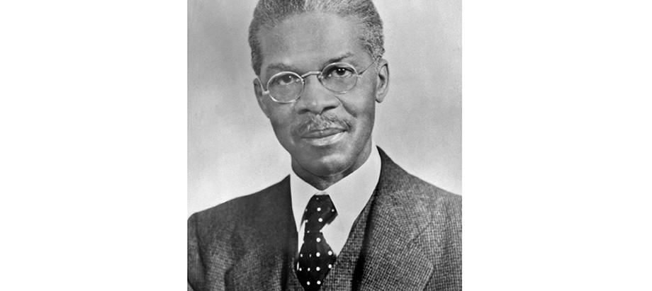Louis Gregory & Race Unity