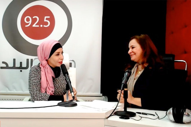 Jordan: Radio series on a coherent life inspires hope and action