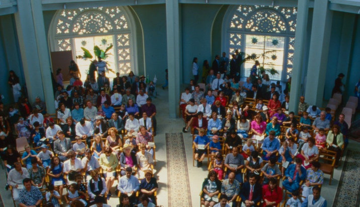 The Meaning of Community - a Baha'i Perspective