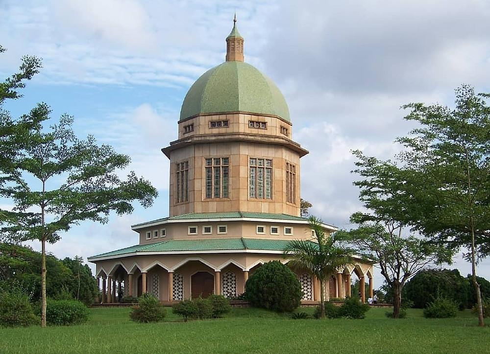 Kampala Baha'i Temple