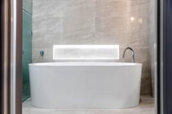 Houghton bath