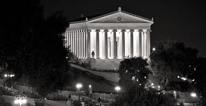 Baha'i International Archives Building
