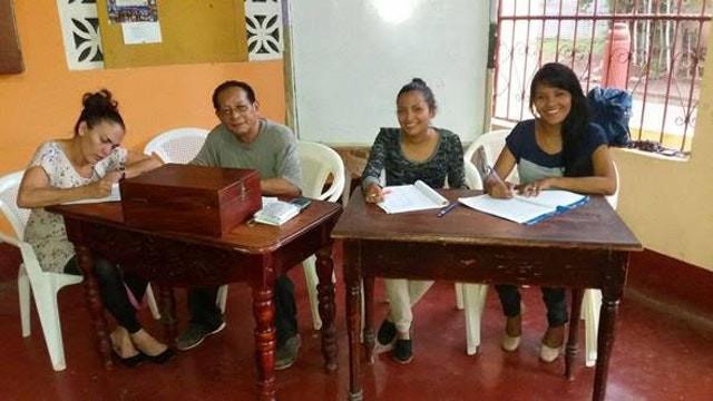 Nicaragua Baha'i Faith