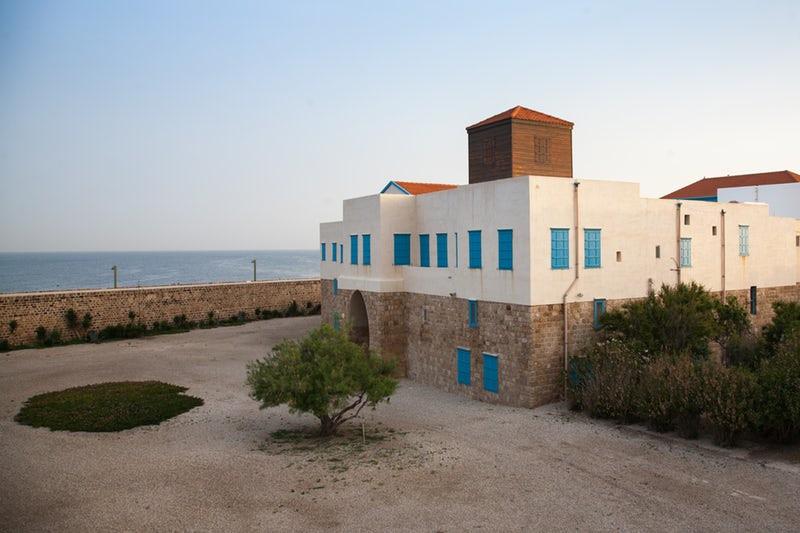 House of Abdu'llah Pasha