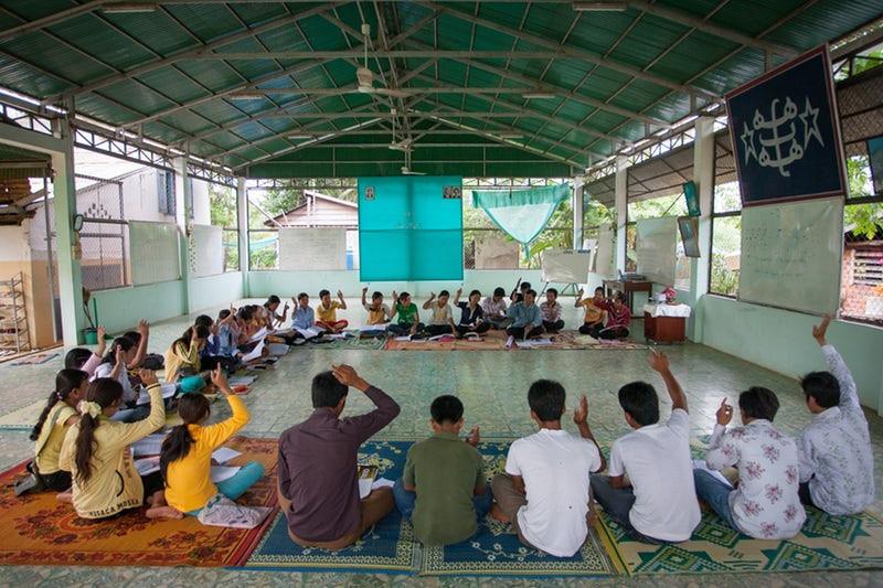 Baha'i Centre Cambodia