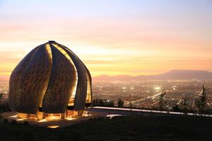 Chile Baha'i House of Worship